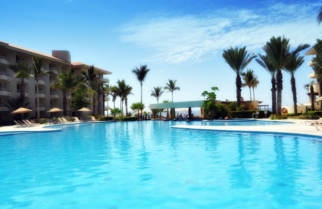 This is what we do all day long: Find the best cheap Cabo San Lucas all-inclusive vacation packages. Check out popular hotels like Pueblo Bonito Rose Resort and Spa - All Inclusive and Pueblo Bonito Sunset Beach Resort & Spa - All Inclusive.