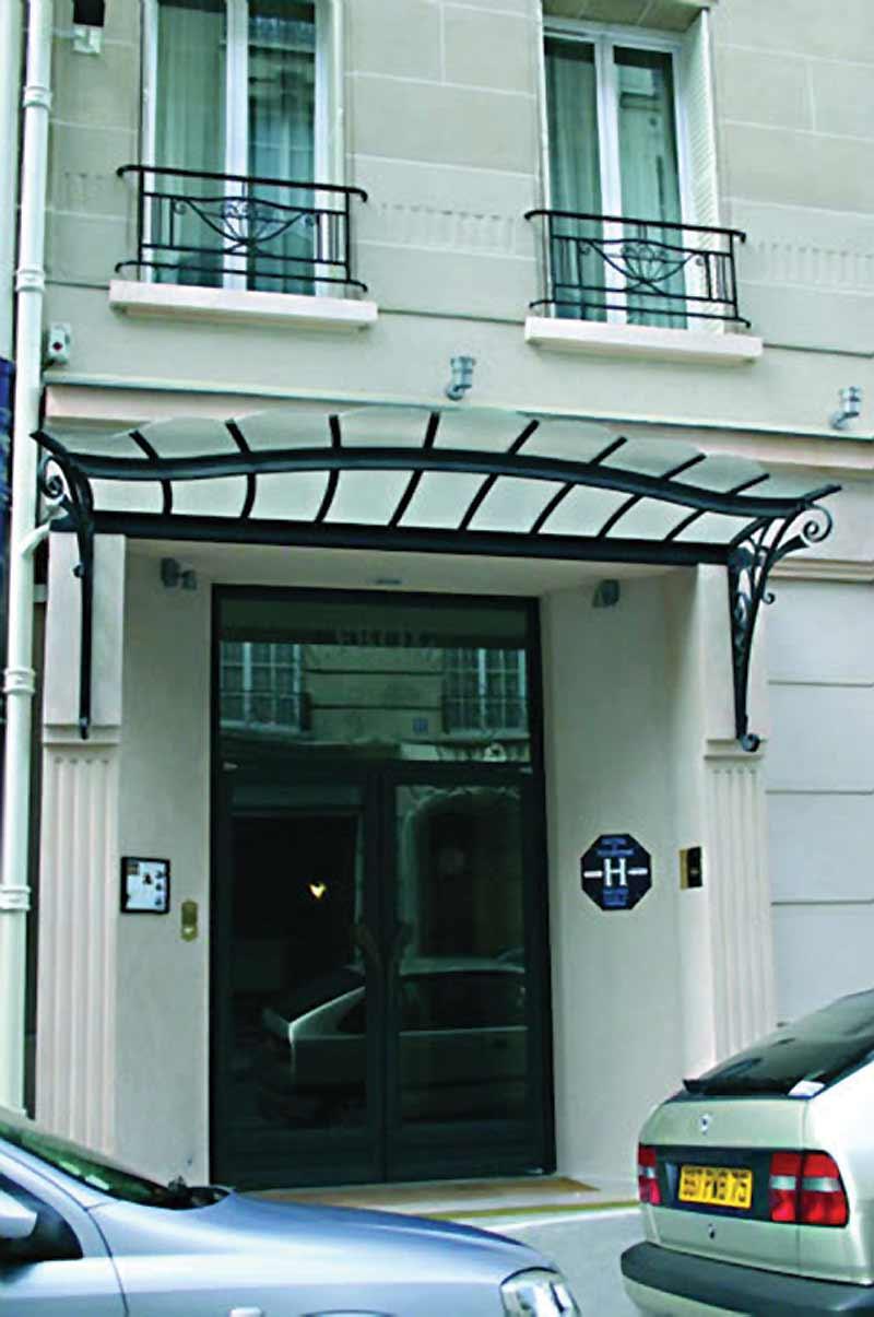 Hotel Pres Gare Austerlitz