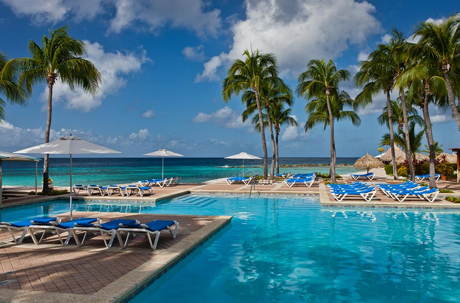 Marriott Curacao