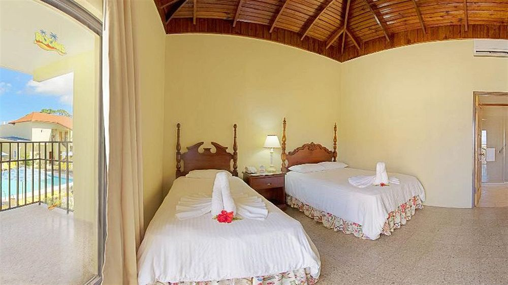 Cheap Rooms In Negril Jamaica