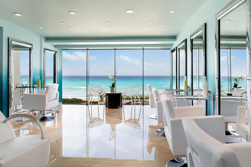 Caribbean Beauty Salon: Hard Rock Hotel Cancun Cheap Vacations Packages