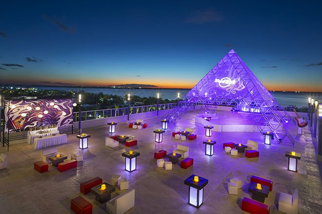 Hard Rock Hotel Cancun Cheap Vacations Packages Red Tag