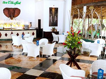 Sandos Caracol Eco Experience Rst, Nov 3, 2014 7 Nights