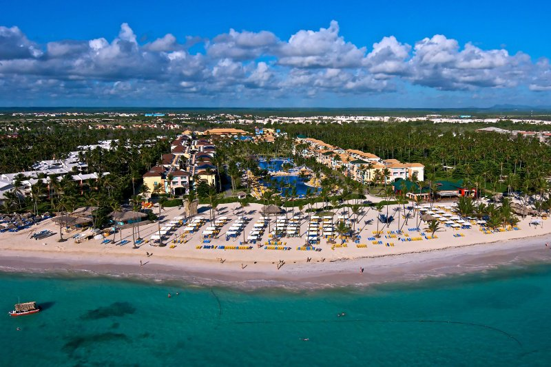 Ocean View And Sand Beach Resort Punta Cana