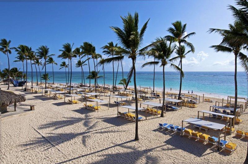 Ocean Sands Beach Resort Dominican Republic
