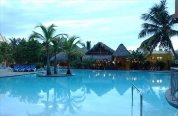 Casa Marina Beach Resort, Jan 23, 2015 5 Nights