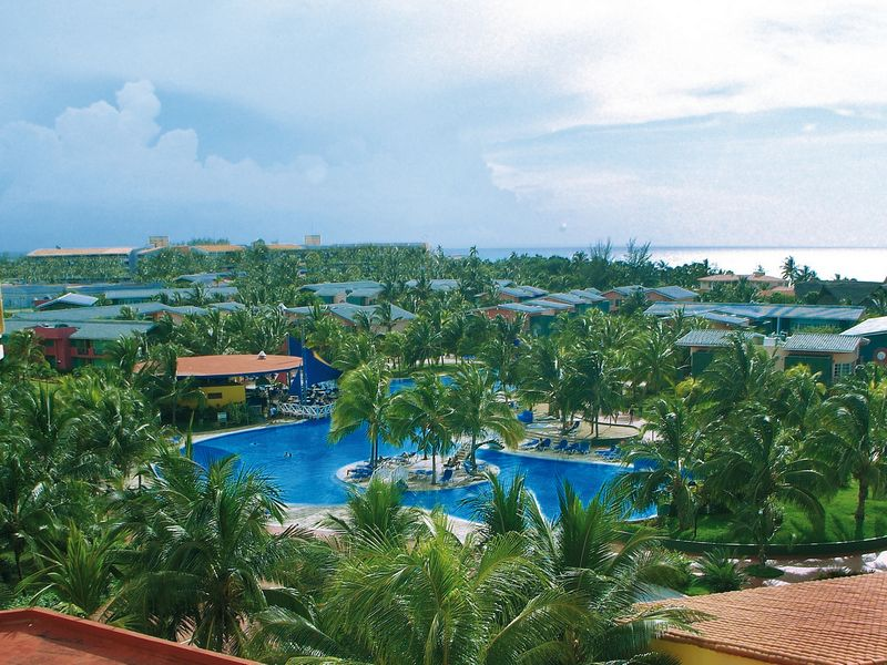 Red flag deals all inclusive vacations