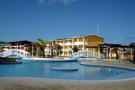 hotel victoria en cuba: