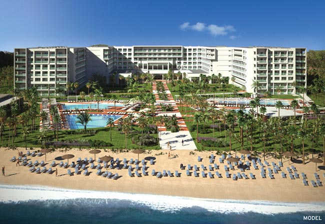 Image result for hotel RIU playa blanca