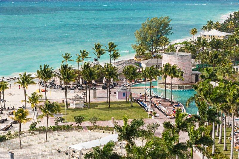 Grand Bahama Beach And Casino Resort