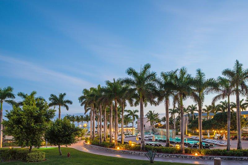 Grand Bahama Beach And Casino