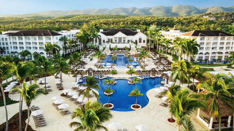 The Ritz Carlton Golf And Spa Resort Cheap Vacations