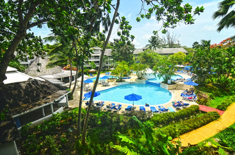 The club barbados resort and spa cheap vacations packages for Best spa vacation packages