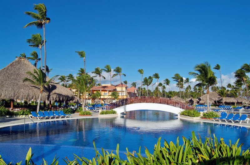 Grand Bahia Principe Turquesa Cheap Vacations Packages Red Tag Vacations