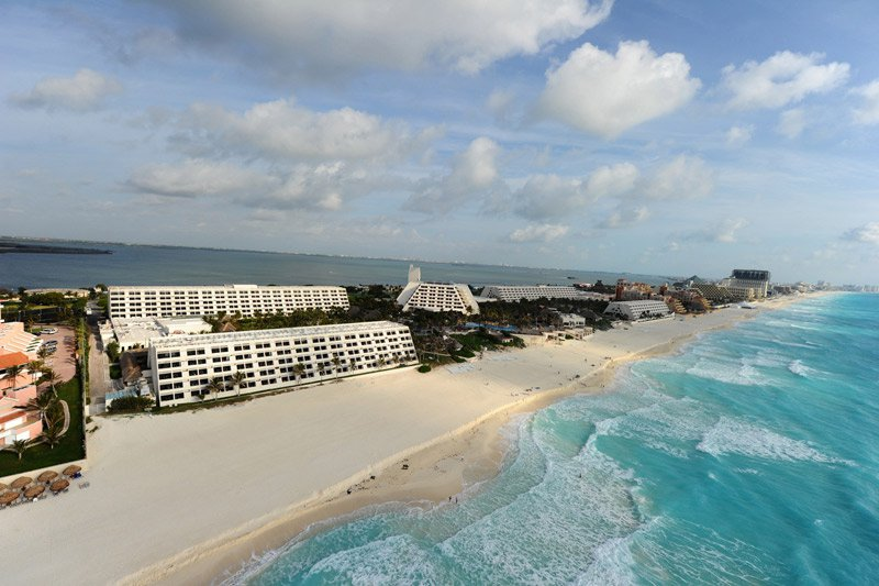Be Live Grand Cancun Cheap Vacations Packages Red Tag