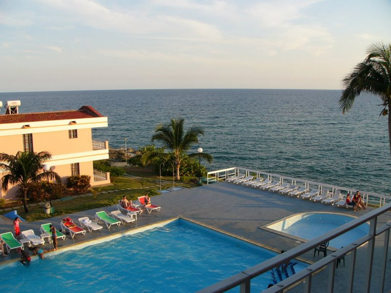 Club Amigo Faro De Luna Cheap Vacations Packages Red Tag