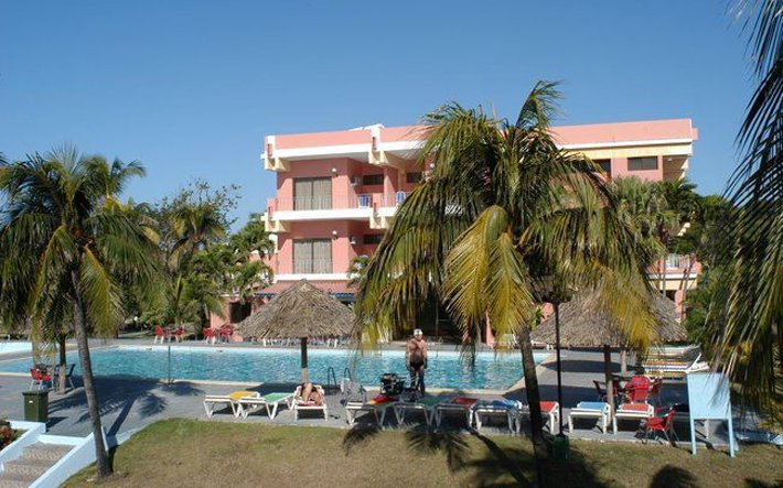 Club Amigo Faro De Luna Cheap Vacations Packages Red Tag