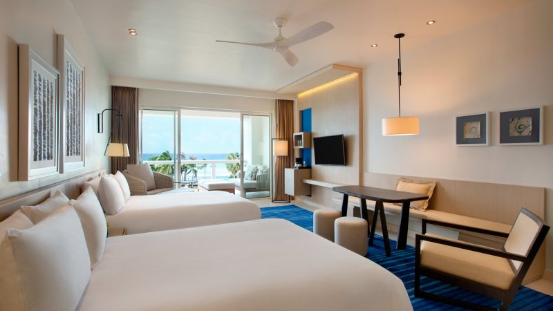 Hyatt Zilara Rose Hall Cheap Vacations Packages Red Tag