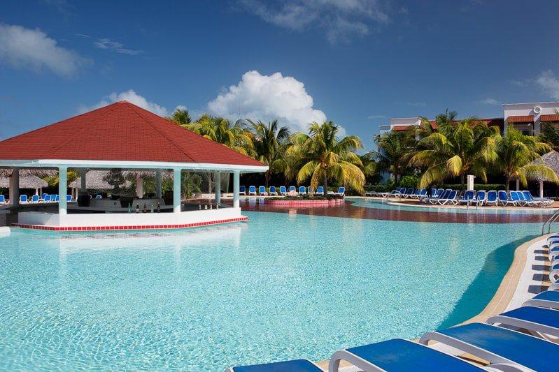 Memories Paraiso Beach Resort Cheap Vacations Packages