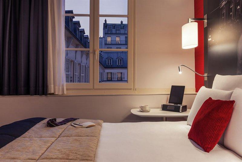 Mercure Paris Opera Louvre Cheap Vacations Packages