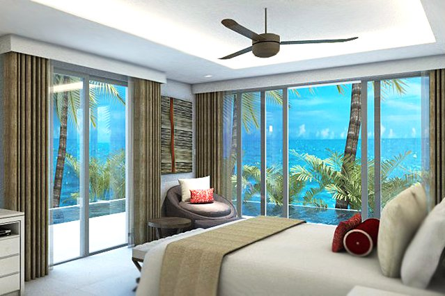 The hideaway at royalton riviera cancun cheap vacations - Cancun 2 bedroom suites all inclusive ...