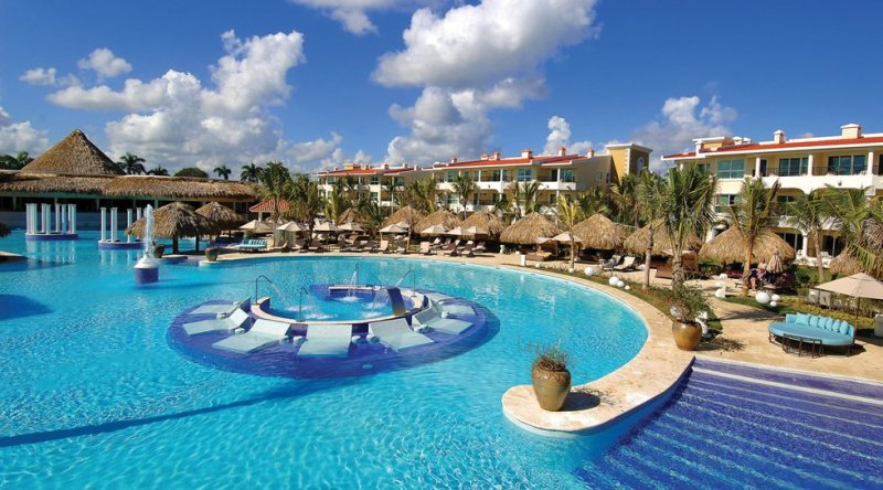 The reserve at paradisus punta cana cheap vacations for Vacations to punta cana