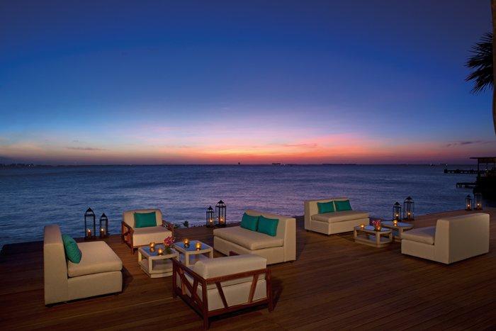 Zoetry Villa Rolandi Isla Mujeres Cancun Cheap Vacations