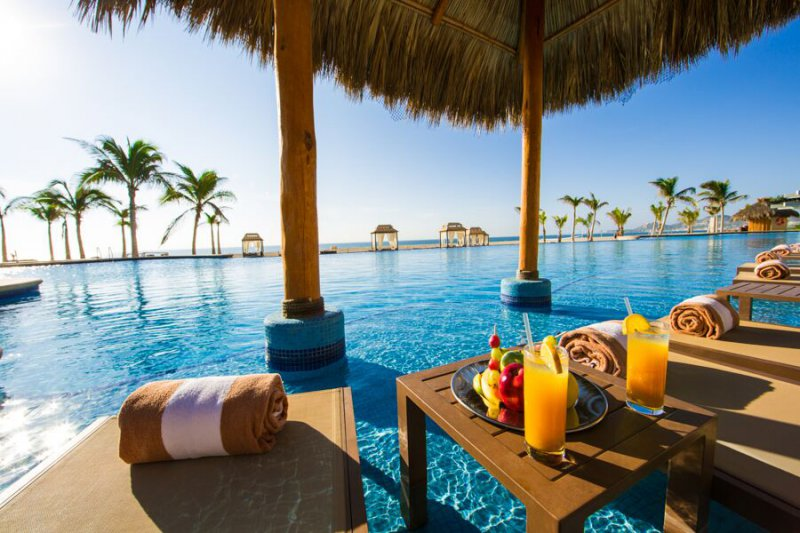 Hyatt Ziva Los Cabos Cheap Vacations Packages Red Tag