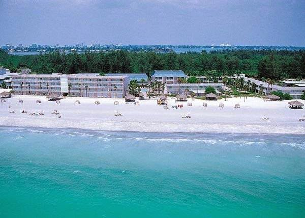 Vacation Deals To The Helmsley Sandcastle Sarasota