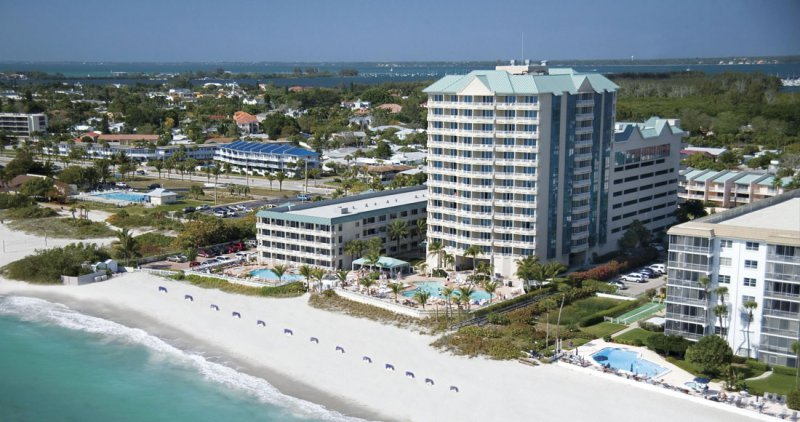 Ritz Carlton Lido Beach Rentals