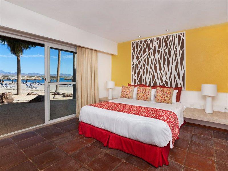 Loreto bay golf resort and spa at baja cheap vacations for Cheap spa resort packages