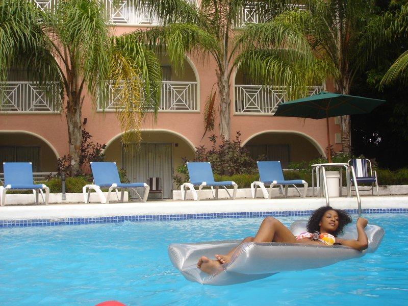 Sunbay Hotel Barbados All Inclusive