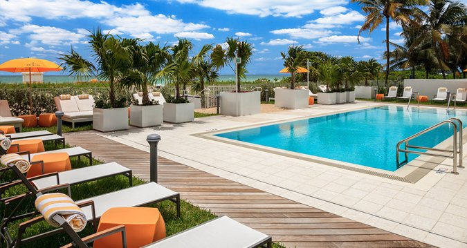 Last minute deals hotels south beach miami