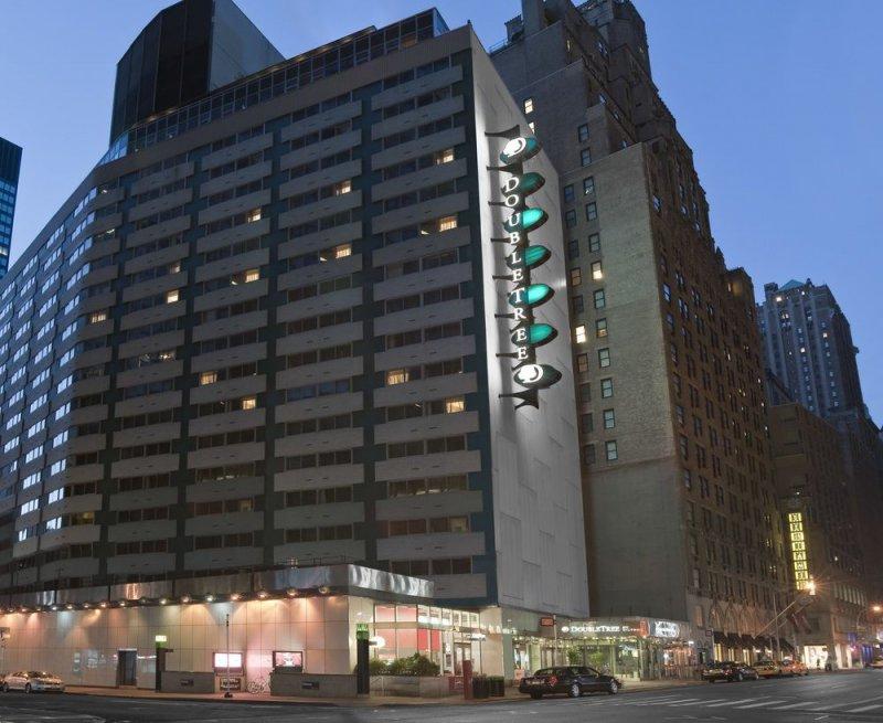 Cheap Hotel Deals In Manhattan New York