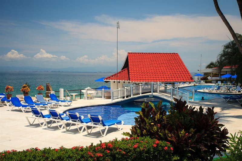 Presidente Intercontinental Puerto Vallarta Cheap Vacations Packages Red Tag Vacations