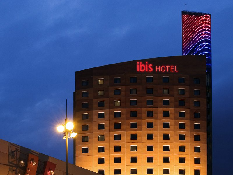 Ibis Barcelona Meridiana Cheap Vacations Packages