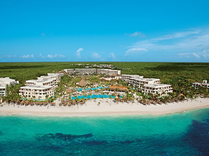 Secrets Akumal Riviera Maya Cheap Vacations Packages Red