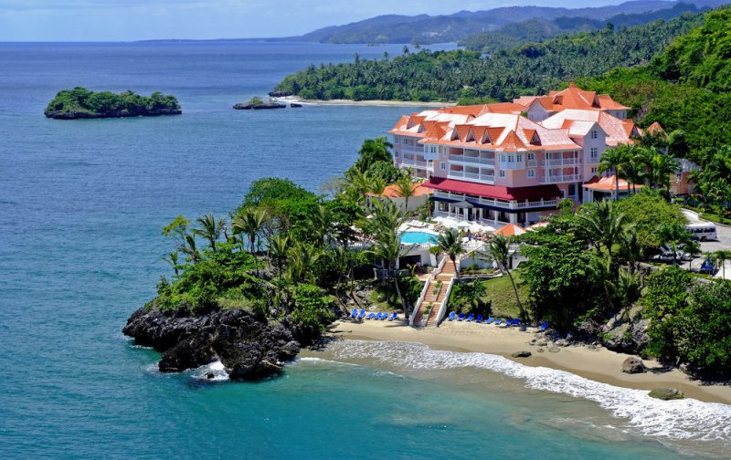 Grand Bahia Principe Samana Cheap Vacations Packages Red