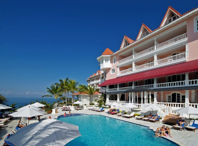 Roulette all inclusive vacations
