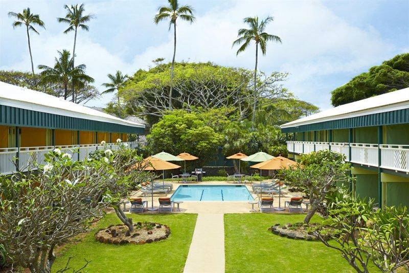 Car Rentals At Kauai Shores Hotel
