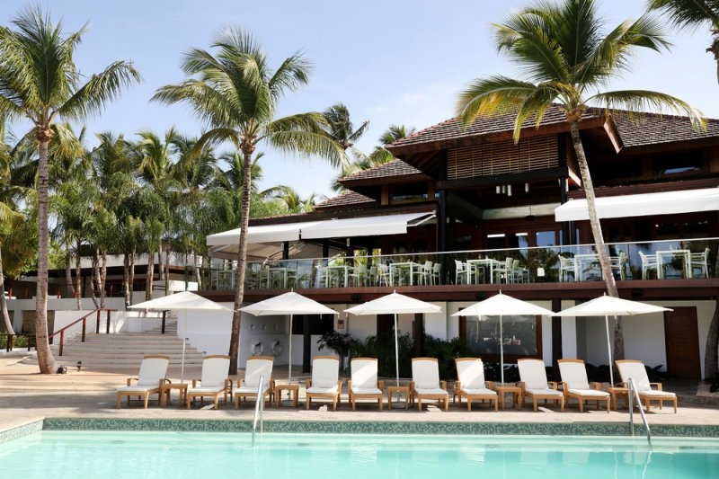 Vacation deals to casa de campo la romana vacation for Hotel casa de campo