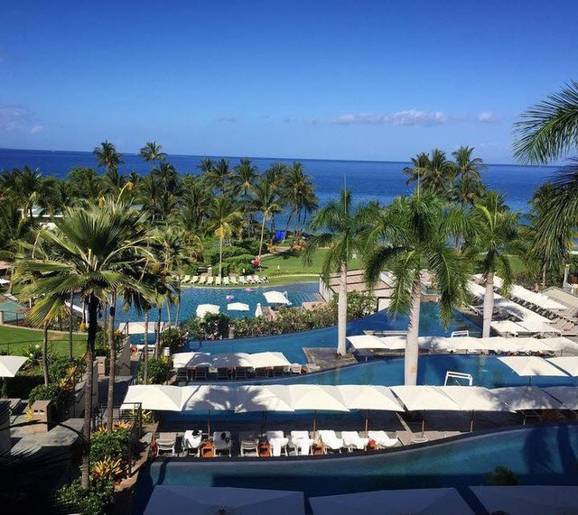 Andaz Maui At Wailea Resort Cheap Vacations Packages