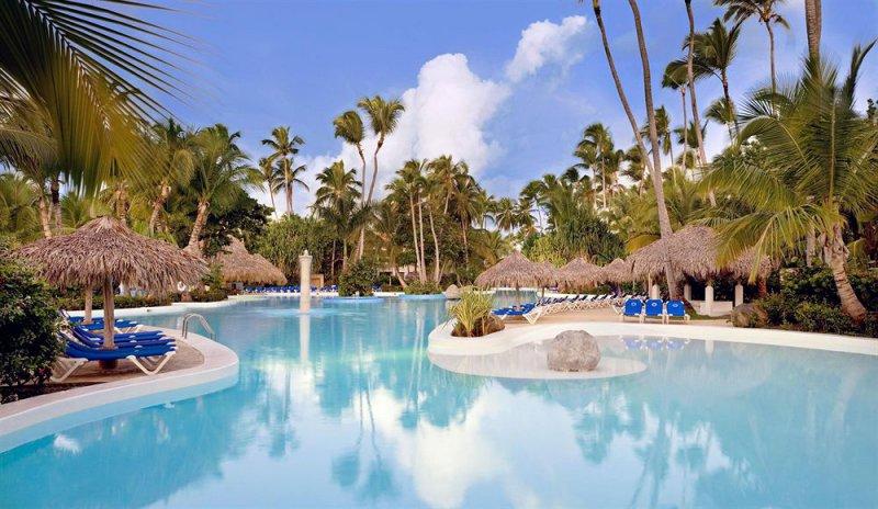 The Level At Melia Caribe Tropical Cheap Vacations
