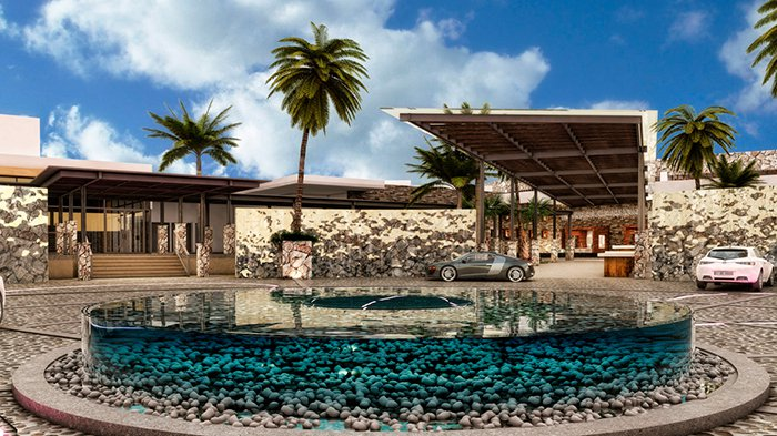 Breathless riviera cancun rst and spa cheap vacations for Best spa vacation packages