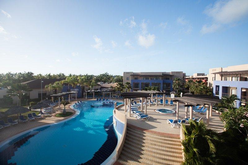 Hotel Grand Memories Cuba