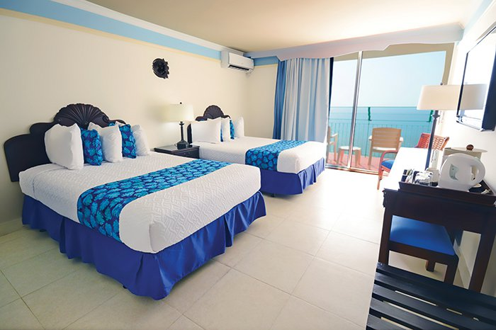 Vacation Deals To Sunscape Splash Montego Bay Montego Bay Vacation Packages Sunquest Ca