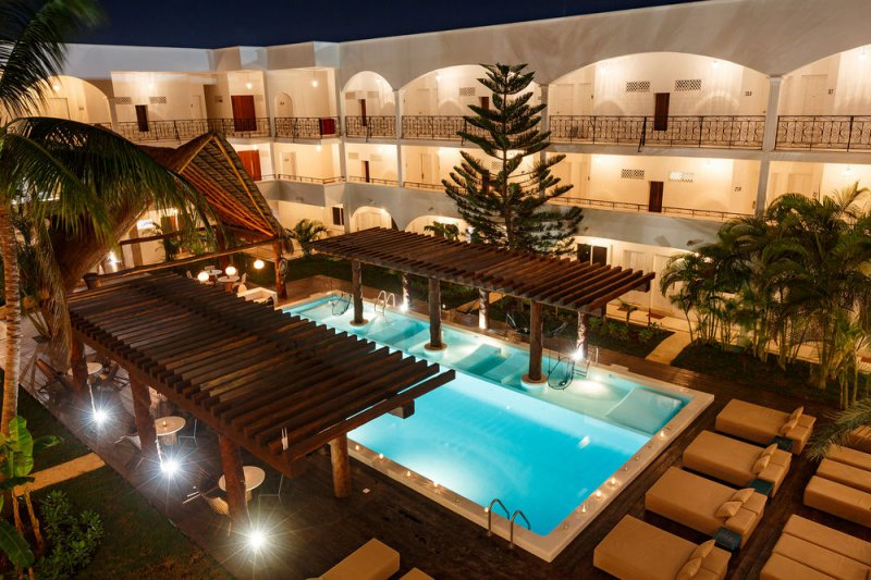 Hm Playa Del Carmen Cheap Vacations Packages
