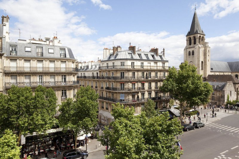 Hotel St Germain Des Pres Cheap Vacations Packages Red