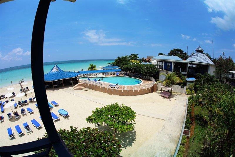 Cheap Hotels Negril Beach Jamaica