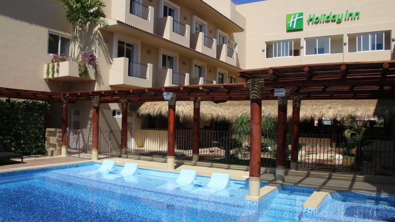 Cheap Hotels In Huatulco Mexico